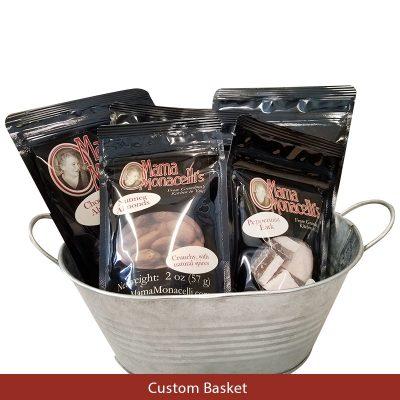 Custom Gift Basket3