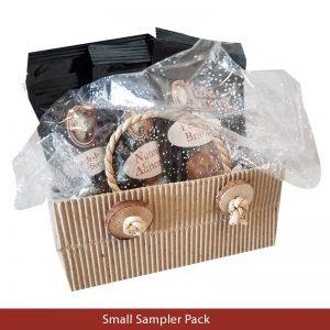 Small Sampler Pack