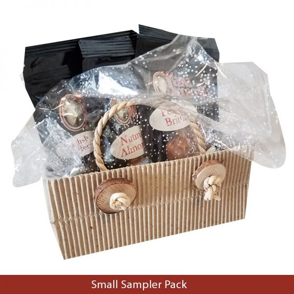Small Sampler Pack
