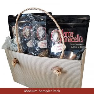 Medium Sampler Pack