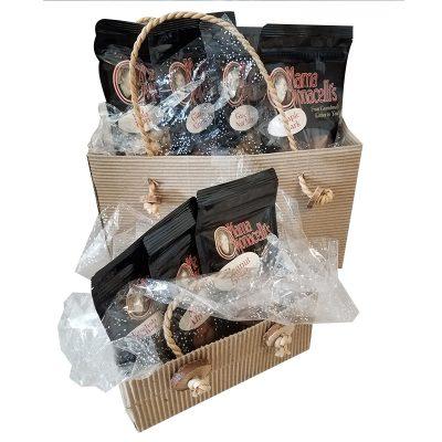 Mama Monacelli's Sampler Packs