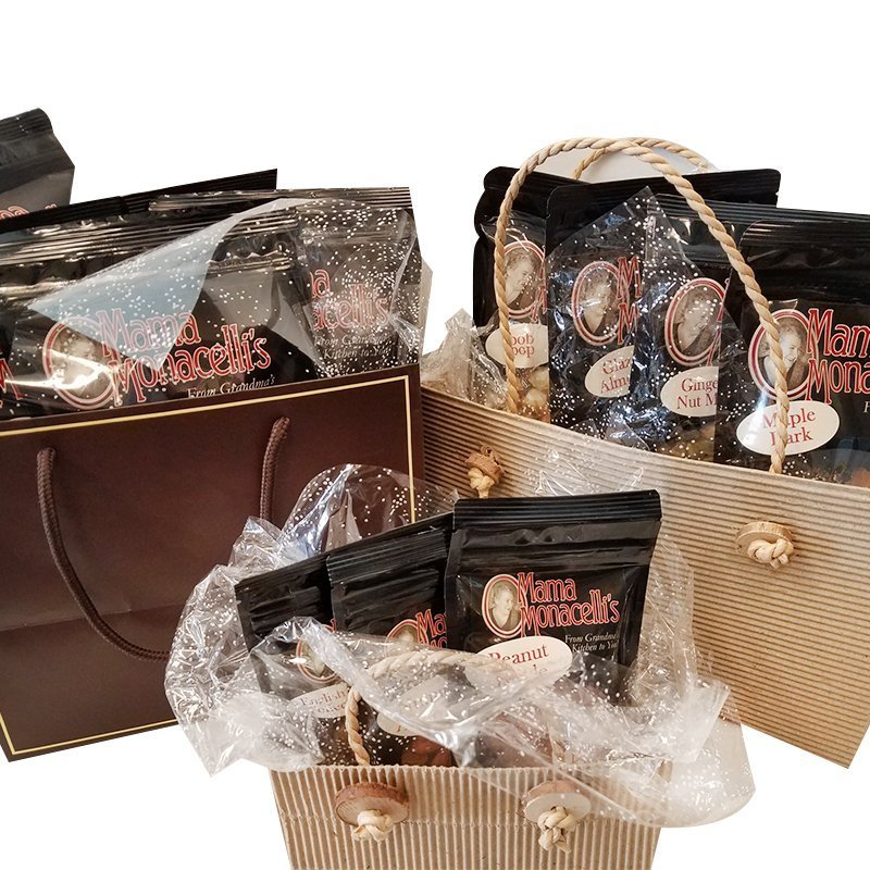 Chocolate Cashew Bark Dunmore Candy Kitchen: Mama Monacelli's Kitchen