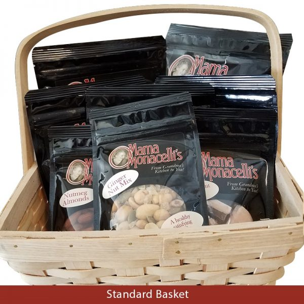 Mama Monacelli's Gift Basket