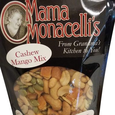 Cachew Mango Mix
